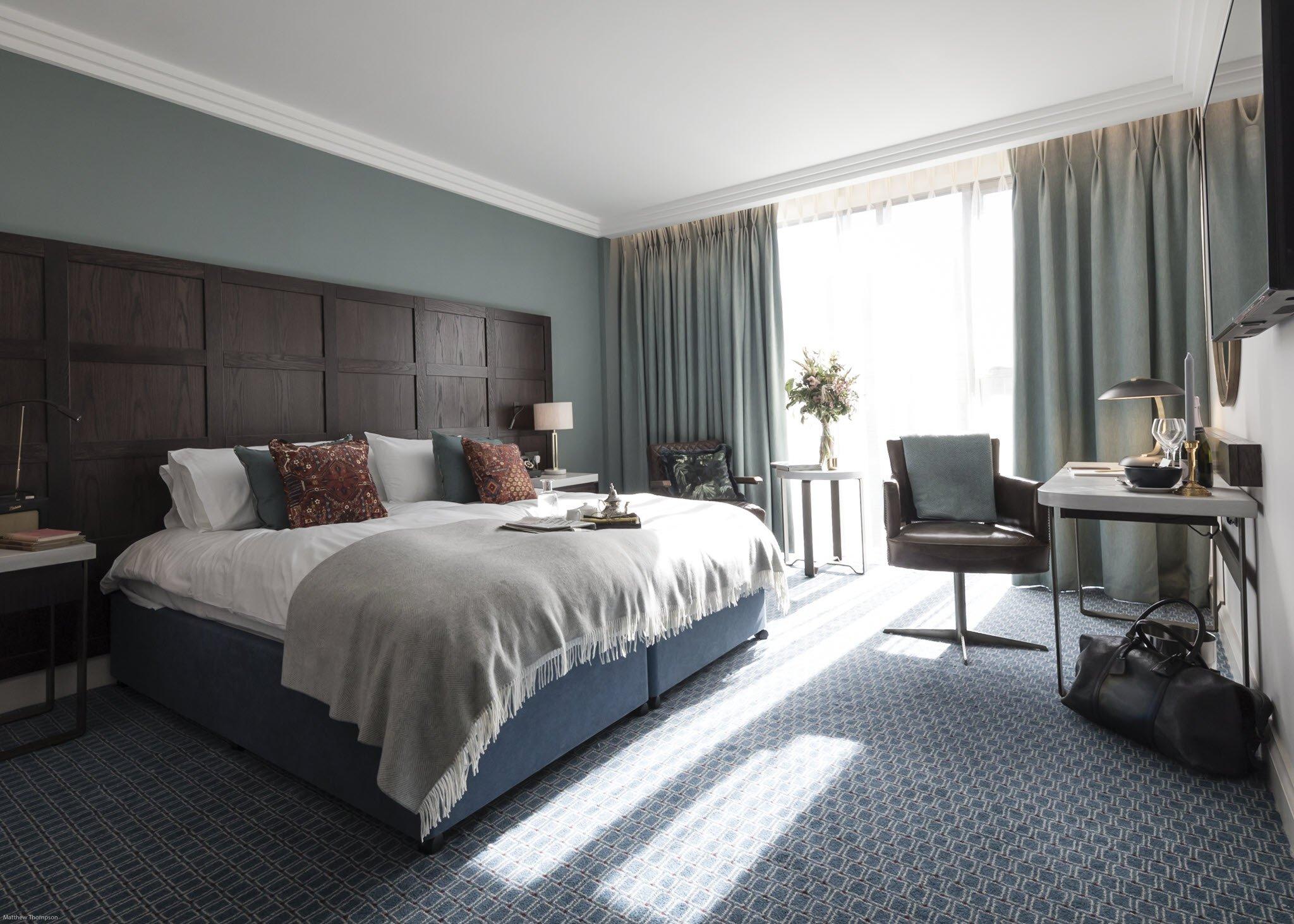 hotel rooms cambridge