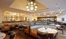 Restauratn at Clayton Hotel Cambridge 1381