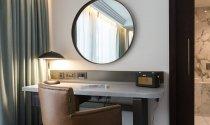 Rooms at Clayton Hotel Cambridge-14