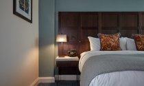 Rooms at Clayton Hotel Cambridge1683