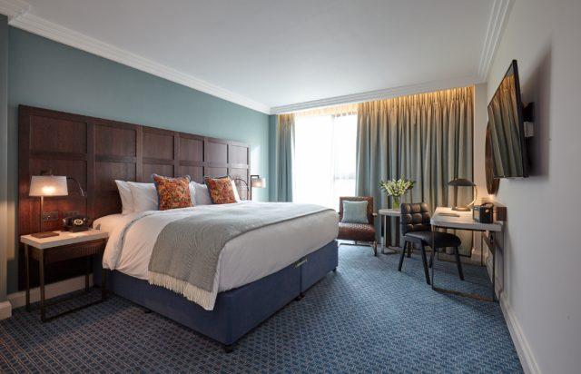 executive suite clayton hotel cambridge