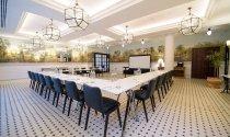 Meetings at Clayton Hotel Cambridge 1