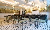 Meetings at Clayton Hotel Cambridge 6
