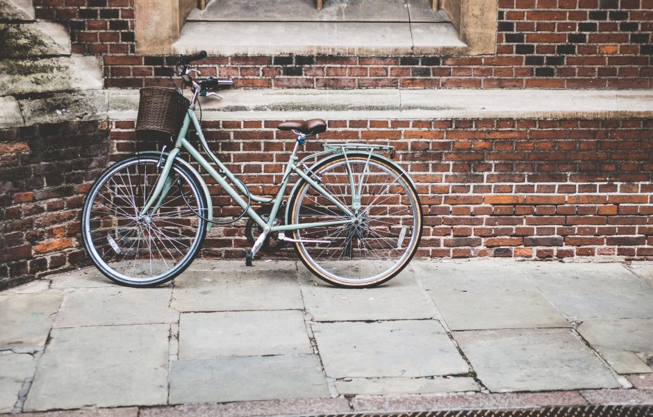 cycling in cambridge