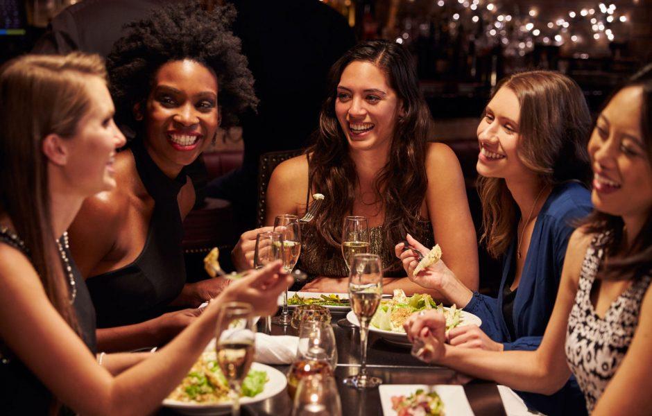 girls weekend in cambridge