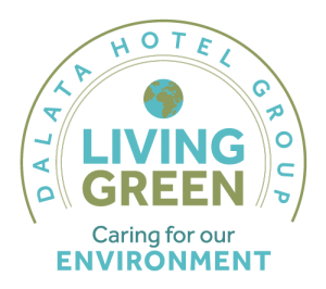 living green initiatives